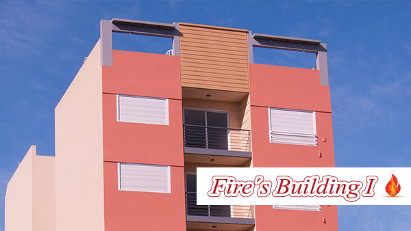 Fires Building