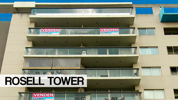 Rosell Tower
